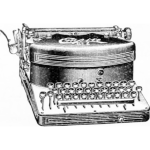 empire typewriter